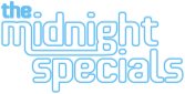 The Midnight Specials Logo